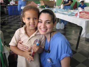 Dominican Republic Outreach by Dr. Radhika Kapur Shah