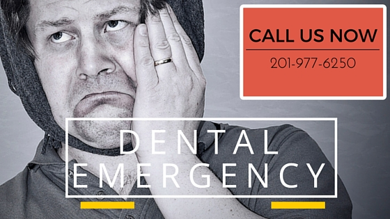 Dental emergency in Emerson, NJ of Bergen County
